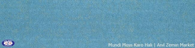 açık mavi ofis halı