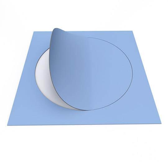 63582DR7 azur circle