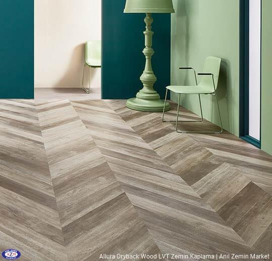 Allura Dryback Wood Ahşap desenli LVT zemin kaplama 60357DR7-60357DR5 grey autumn oak1