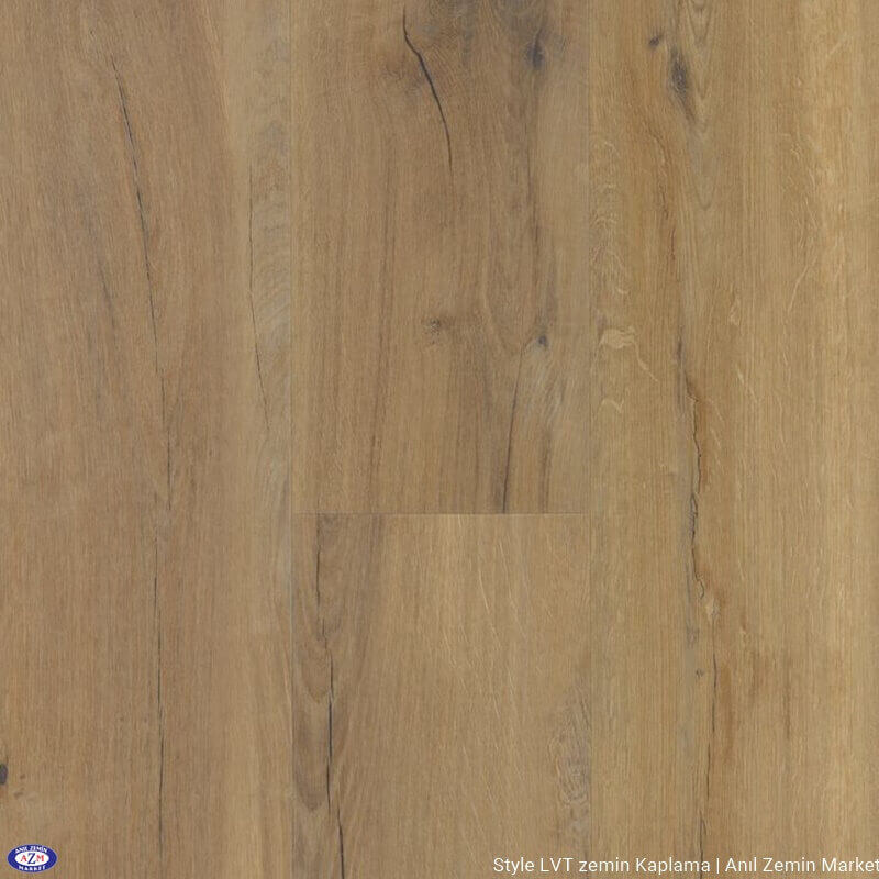 1567 Cracked Natural Brown