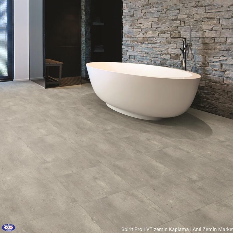 spirit pro click taş beton desenli kilit sistem karo pvc vinil zemin kaplama (5)