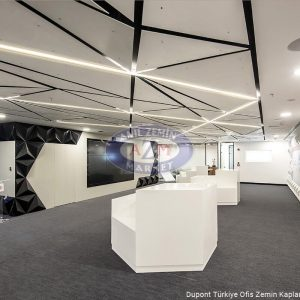 Dupont Türkiye Ofis 4