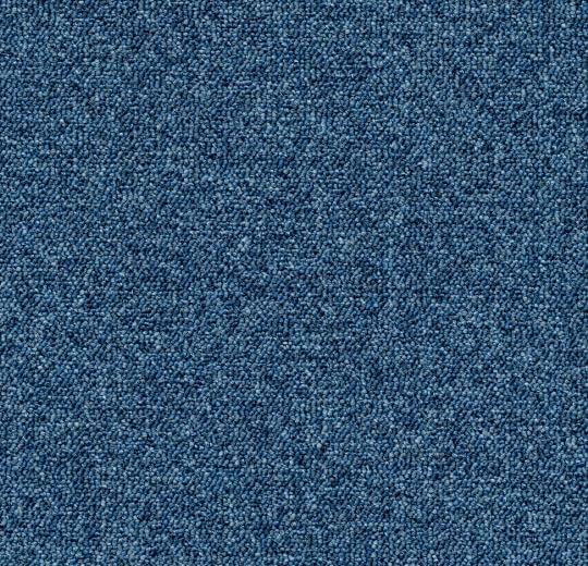 Tessera basis 356 Mid Blue karo halı