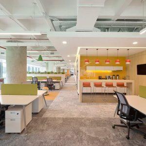 Edenred Türkiye ofisi 2