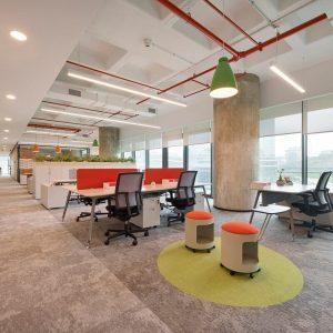 Edenred Türkiye ofisi 1