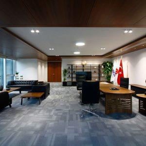 DEİK Ofis 3