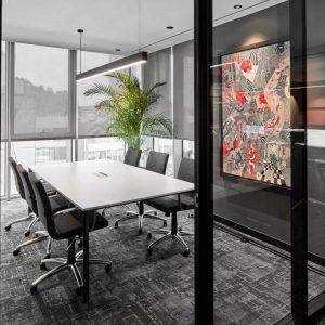Pasifik Mühendislik Ofis 3
