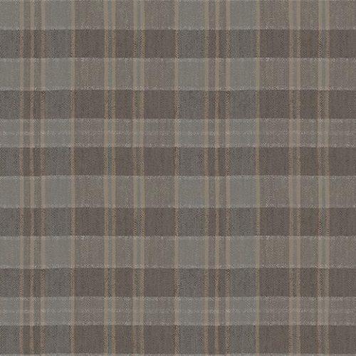590025 Plaid Tweed