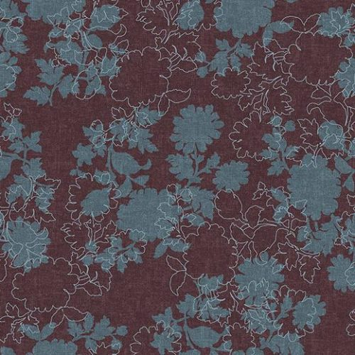 650012 Silhouette Berry