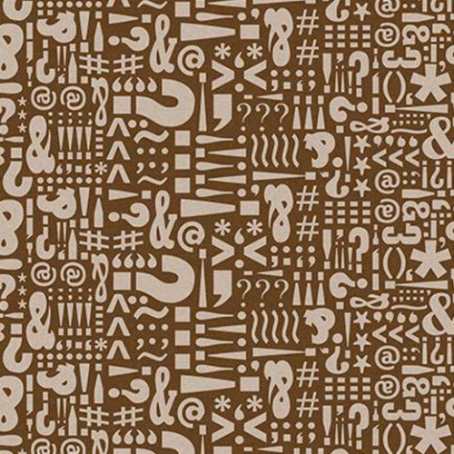 920007 Text Linen