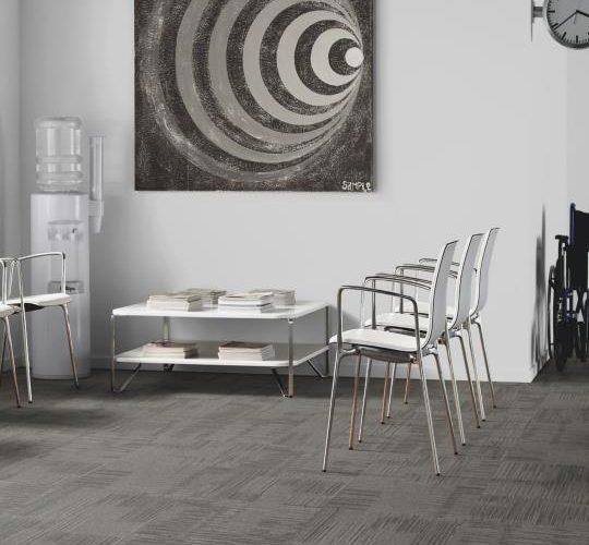 AZM Highland polyamid 50x50 Ofis Karo Halı 3