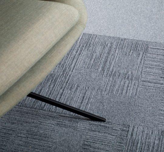 AZM Highland polyamid 50x50 Ofis Karo Halı 6