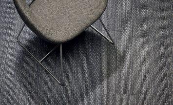 Tessera in tounc polyamid Karo Halı ofis halısı