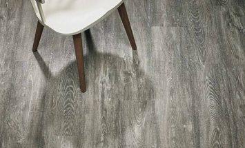 Allura Flex Wood kereste ahşap desenli esnek vinil LVT zemin kaplama 60152FL1-60152FL5 grey raw timber1