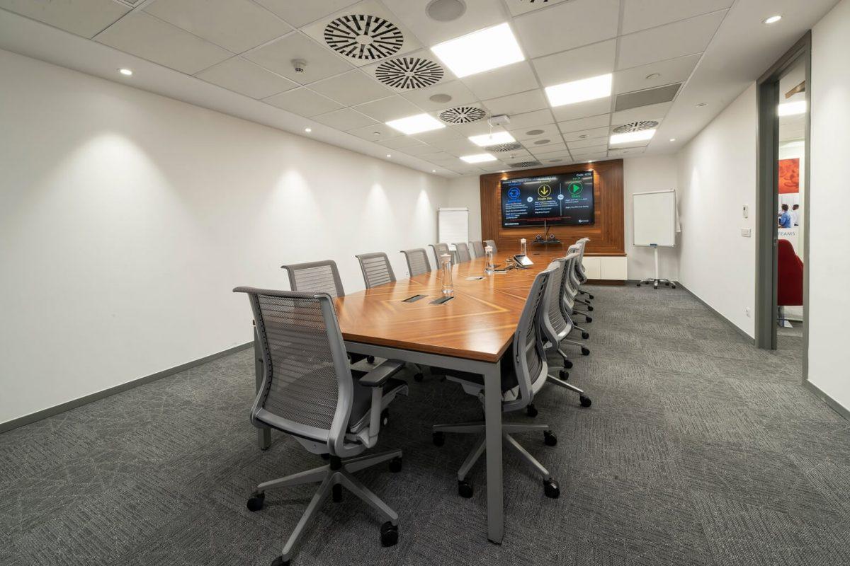 Amgen Türkiye ofis 1