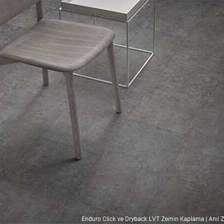 Enduro click beton desenli pvc vinil LVP-LVT zemin kaplama 69208DR3-69208CL3 dark concrete1
