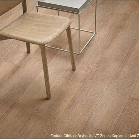 Enduro click meşe desenli pvc vinil LVP-LVT zemin kaplama 69120DR3-69120CL3 golden oak