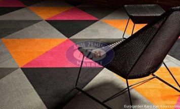 Voxflor eurogarden karo halı uygulama görseli 7
