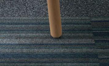 tessera barcode 50x50 polyamid karo halı ofis halısı