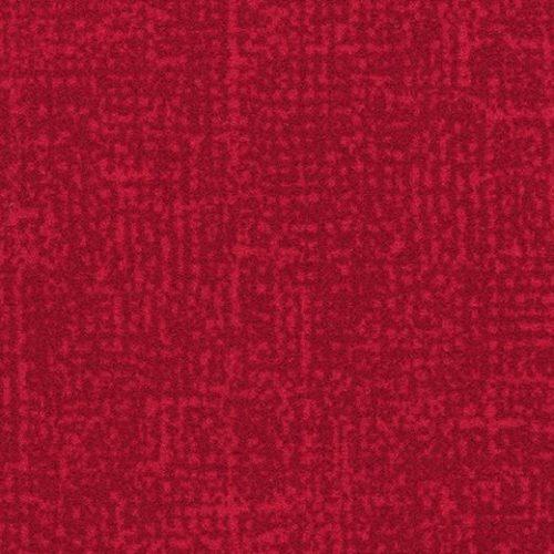 Flotex Colour Metro t546031 cherry karo halı