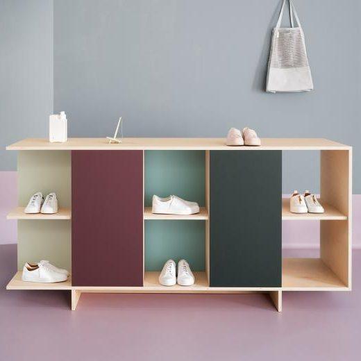 Furniture Linolyum mobilya yüzey kaplaması 10