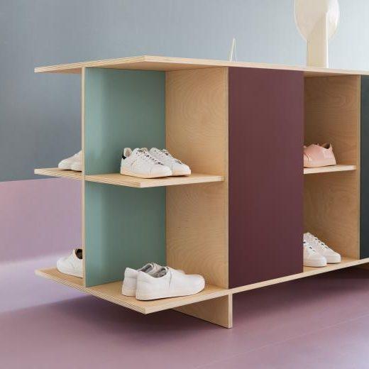 Furniture Linolyum mobilya yüzey kaplaması 2