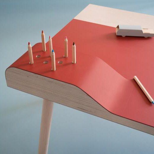 Furniture Linolyum mobilya yüzey kaplaması 6