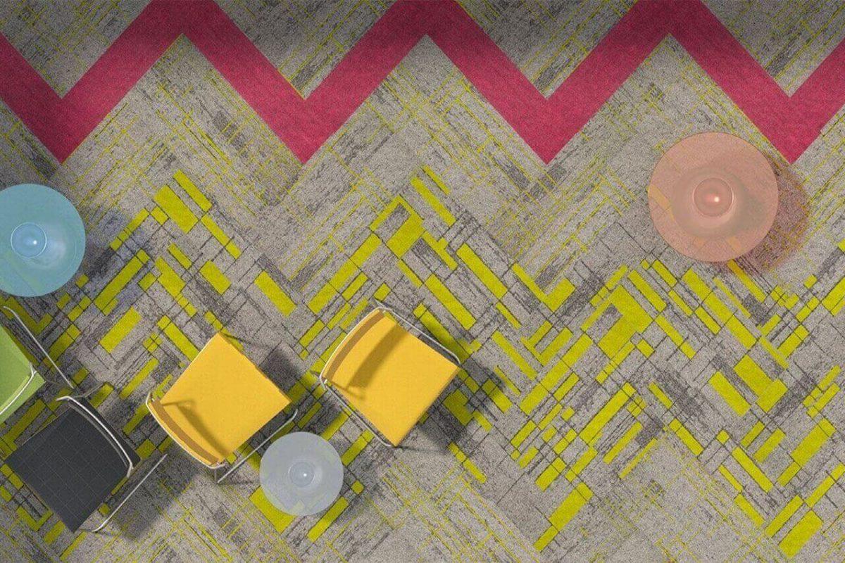 Voxflor Karo halı leke tutmayan ofis halısı antibakteriyel 50x50 halı anıl zemin market (4)