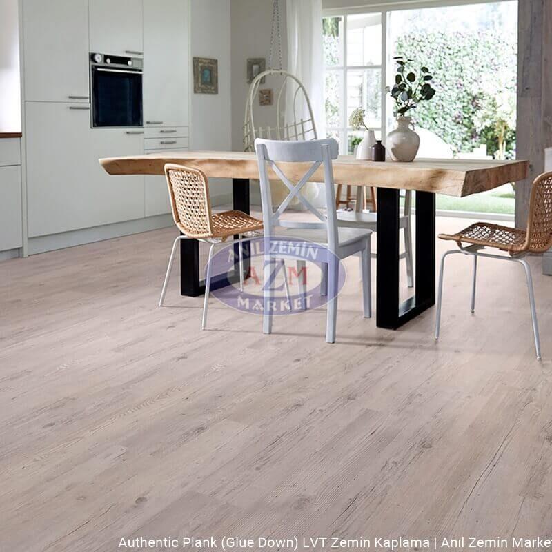 Mflor LVT zemin kaplama uygulama -81027 Authentic Plank Dolche