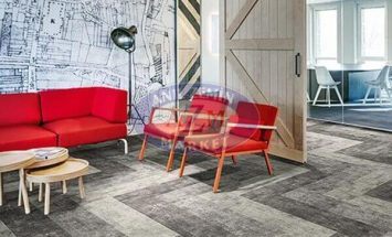 flotex concrete plank karo halı uygulama - 139001 cloud 3