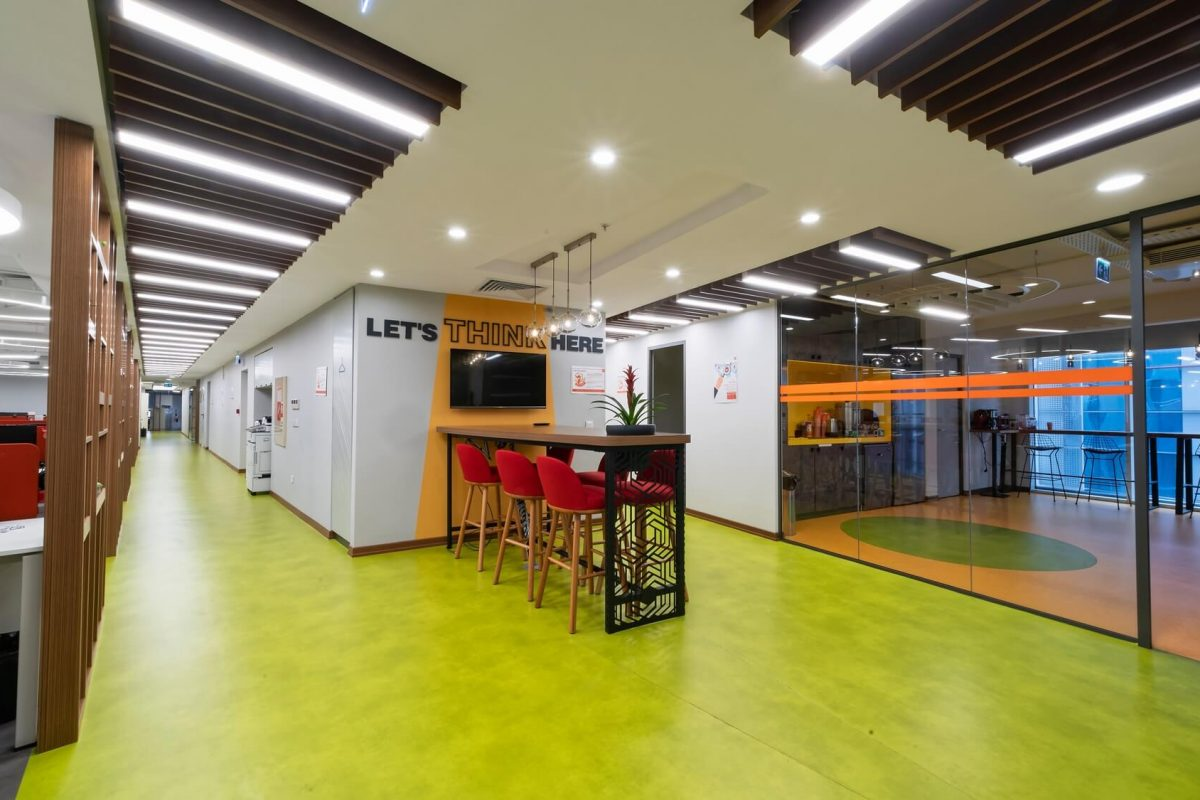 gfk Türkiye ofis 1