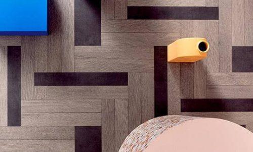 Anıl Zemin sarlon 15db-19db wood akustik heterojen vinil kaplama 9209T4315-9209T4319 dark hybrid wood concrete1
