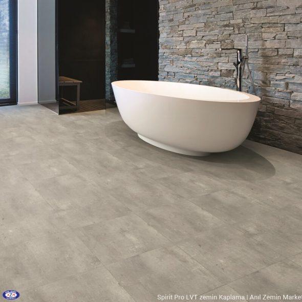 spirit pro taş beton desenli karo pvc vinil zemin kaplama (5)
